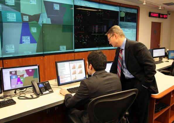 Power grid forecasting tool is 50 percent more accurate