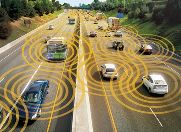 US DoT rolls out connected vehicle pilot programs