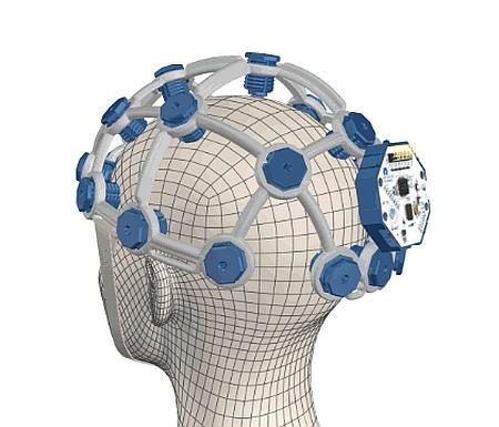 3D-printed brain-sensing headset is open source