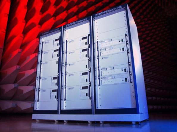Over 900 RF Power Amplifiers Added To MDL Range