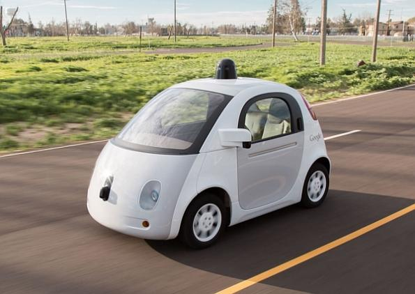 NHTSA to Google: AI in self-driving cars can qualify as a 'driver'