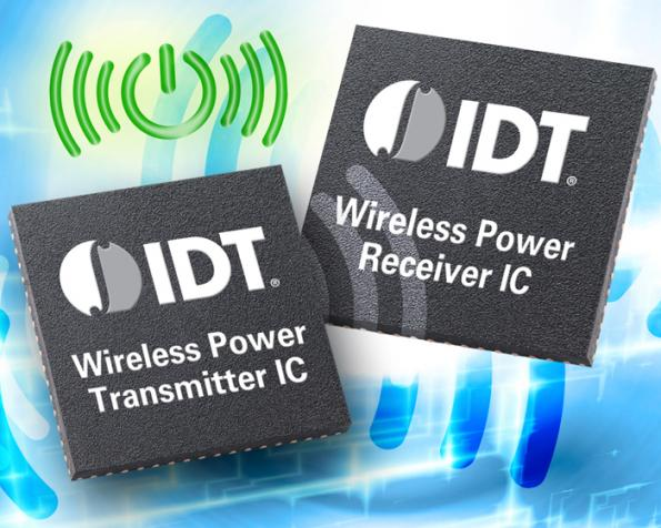 Tri-mode wireless power receiver supports magnetic resonance and induction charging