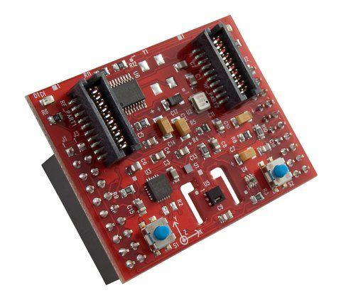 Texas Instruments releases new Sensor Hub BoosterPack kit to explore