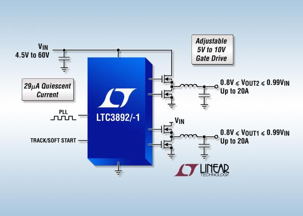 Robust Power Conversion, a Must Have for Truck, Automotive & Heavy Equipment