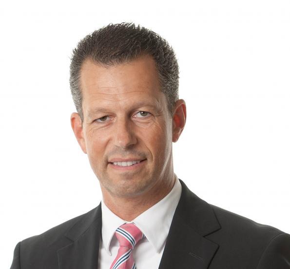 Klaus Göldenbot, Regional General Manager EMEA chez RS