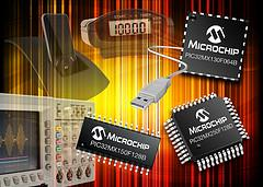 32-bit microcontrollers Include I2S interface for audio