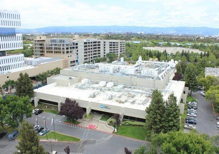 Apple buys wafer fab in San Jose