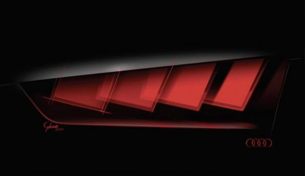 Audi to demo OLED exterior lighting at IAA