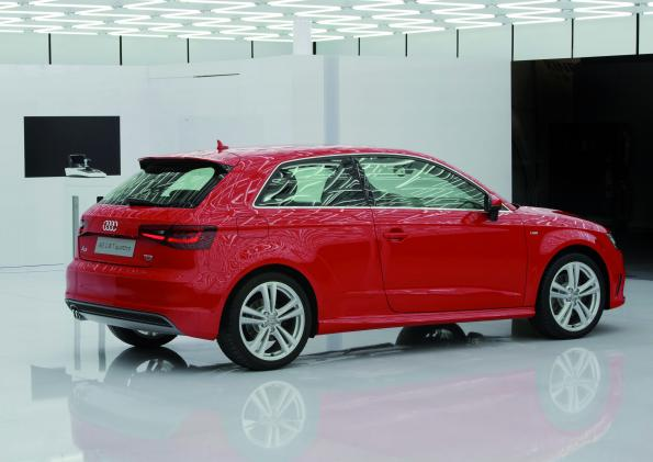 Audi highlights connected car concept at CeBIT