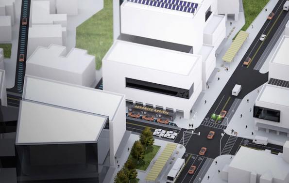 Audi Selfparking Cars VX Coming To Boston Area Smart - Audi self parking