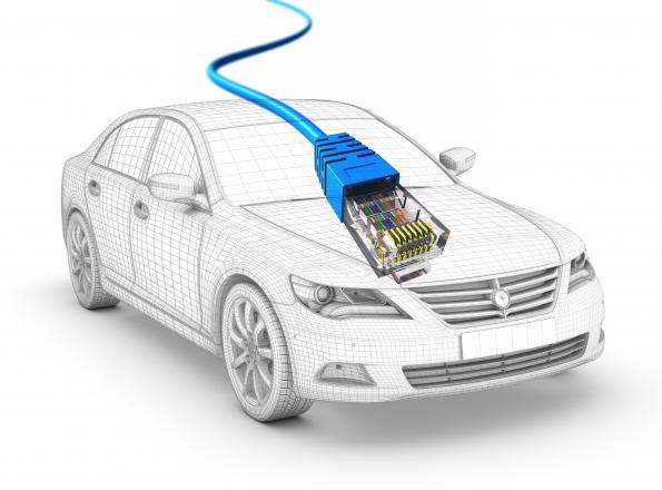 Deterministic Ethernet for Automotive Applications