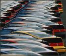 Diesel hybrids can reduce CO2 fleet average, market researcher says