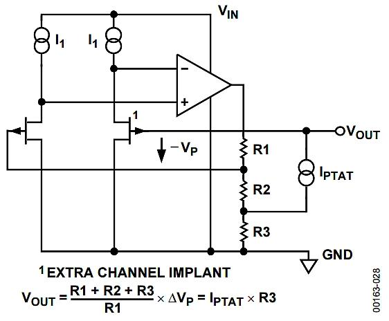 Two simple secondary battery circuits