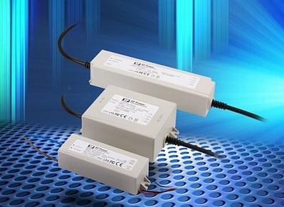 A guide to selecting power supplies for LED lighting applications