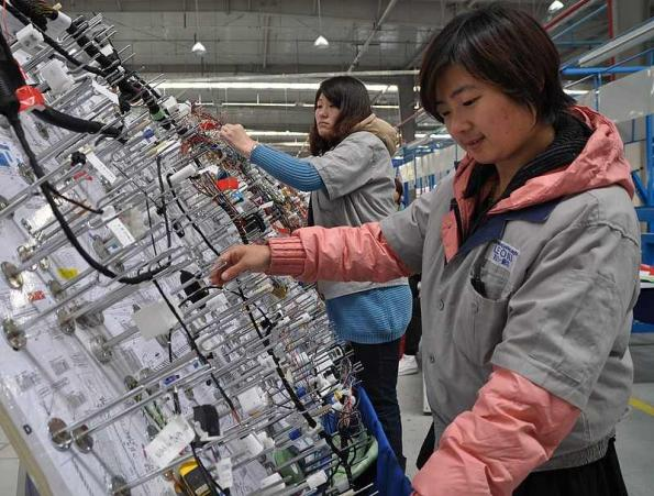 Leoni launches 4th automotive wiring factory in ChinaeeNews Automotive