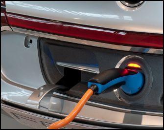 German OEMs demo universal e-car charging system