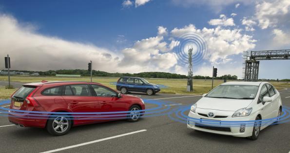 Automotive EMC testing – a changing world