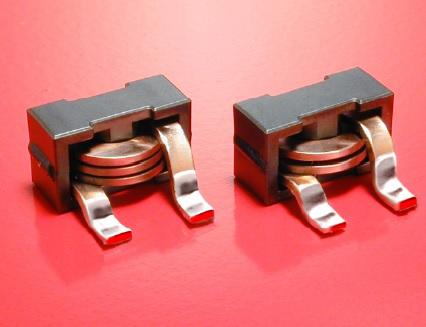 Selecting the Best Inductor for Your DC-DC Converter