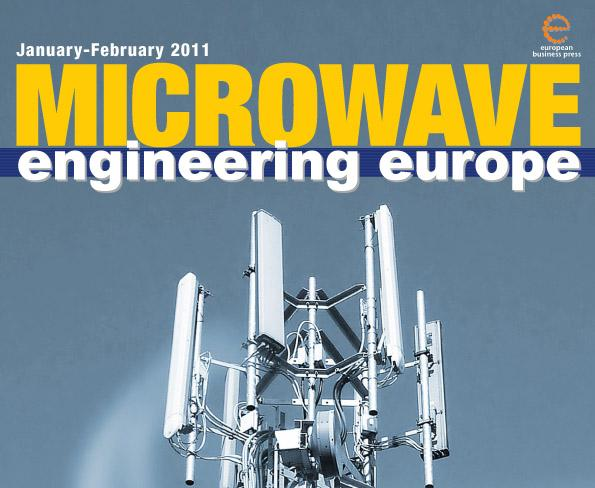 Get the digital edition of microwave enginnering