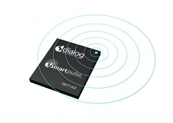 Dialog Semiconductor reveals world's first DECT ULE wireless