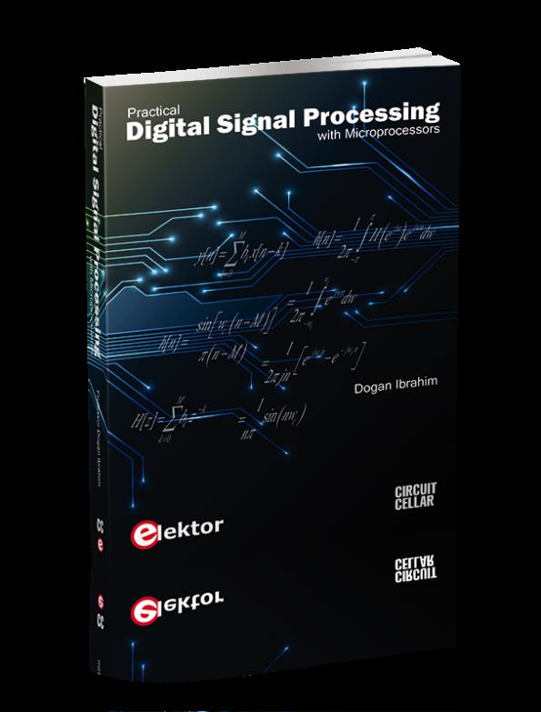 Practical Digital Signal Processing using Microcontrollers