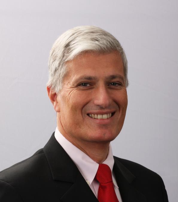 Frédérick Drappier, Directeur Général National Instruments France