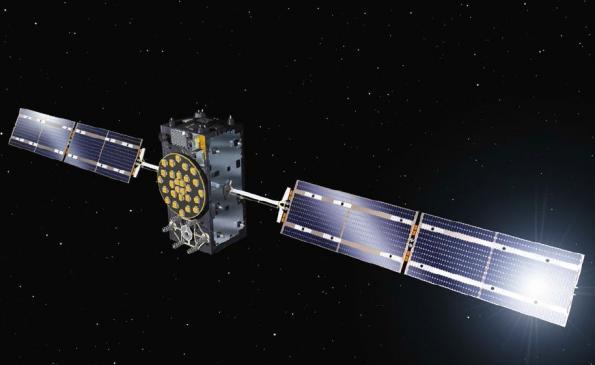 Galileo : anomalie d'injection résultats des premières analyses de données