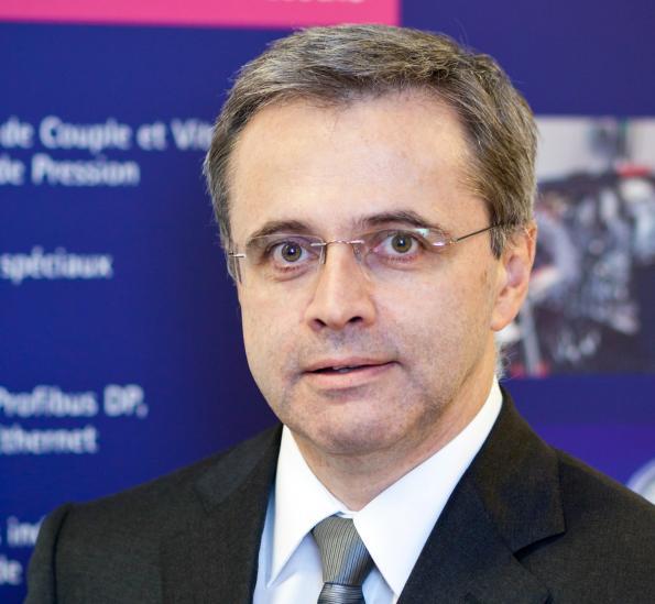 Etienne Boucher Directeur Commercial HBM