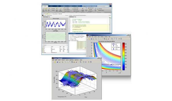 Matlab software enhances Keysight scope capabilities