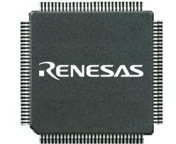 Renesas brings 40nm Flash technology to automotive microcontroller line