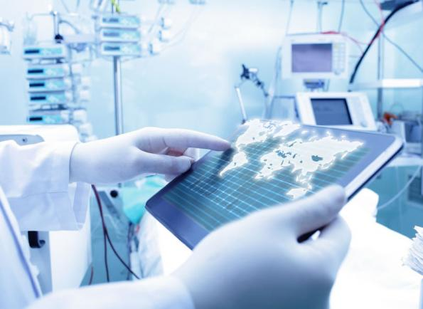 Wireless charging can have real impact in medical devices