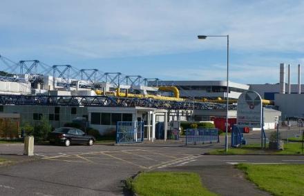 Infineon seeks buyer for Welsh wafer fab