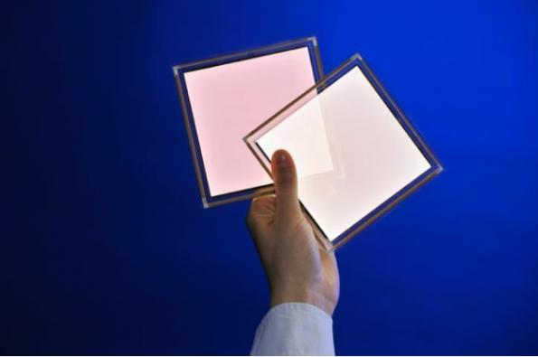 Novaled and Colnatec improve OLED production test | eeNews