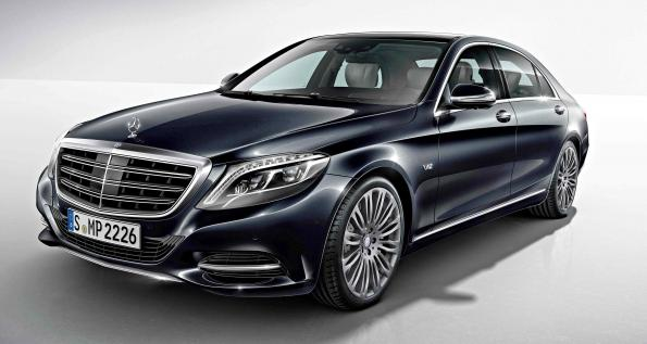 Insights into the Launch of MOST150 in the New Mercedes-Benz S-Class