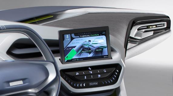 Faurecia, Magneti Marelli jointly integrate tablets and smartphones into cars