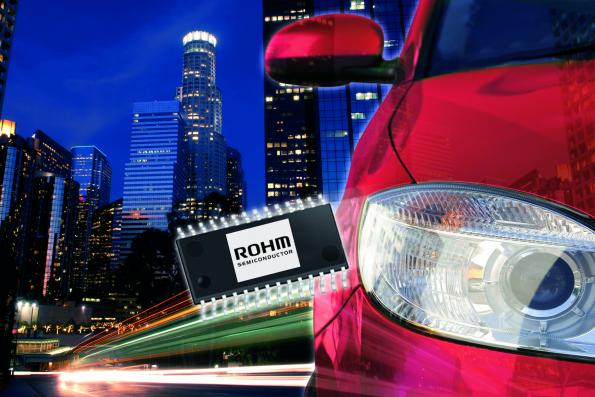 LED Drivers for Automotive Applications