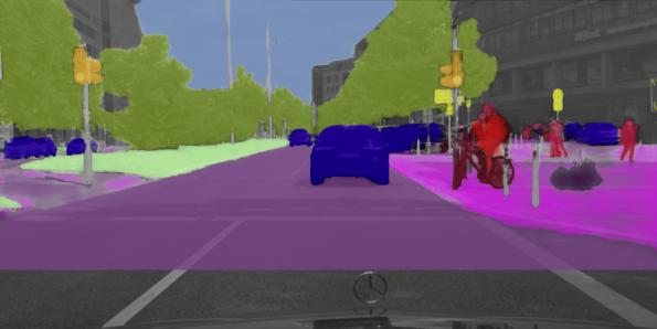 Next-gen ADAS focus on urban driving