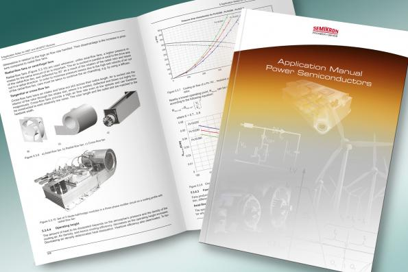 Semikron Power Semiconductor Manual available in English