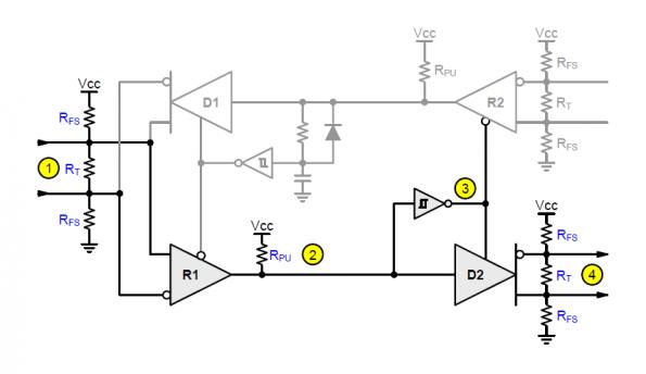 rs 485 two wire diagram wiring diagram rh rx38 rundumhund aktiv de