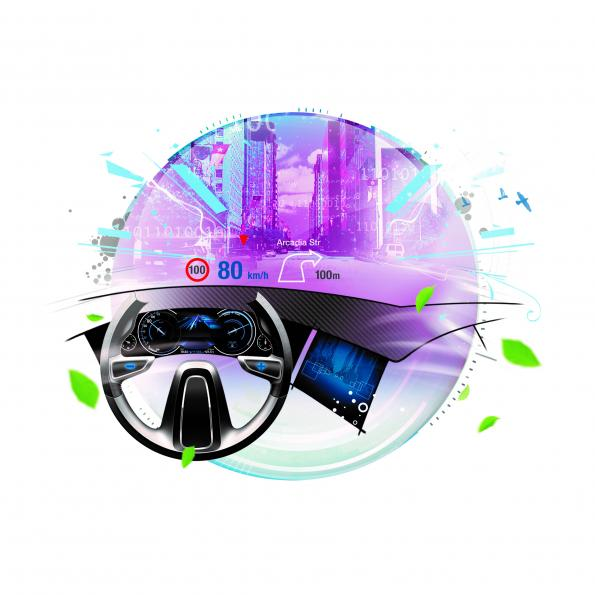 The path toward augmented reality with Renesas R-Car family