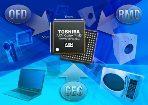 Moving with the Times; Bluetooth® Targets Smart, Low-Power Applications