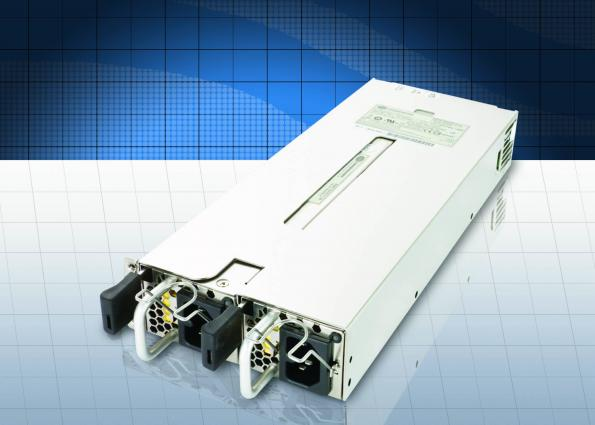 High voltage DC power supply offers low ripple, fast