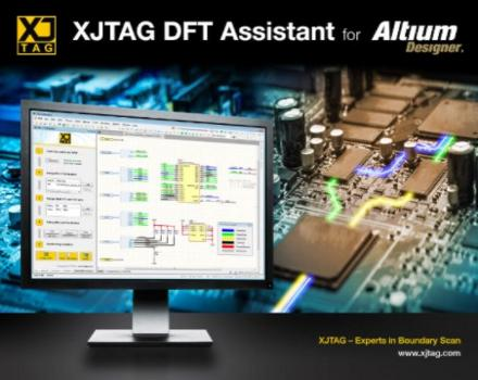 Free boundary scan support added to Altium Designer