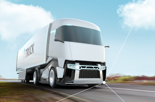Days of future past… Electrified heavy-duty vehicles