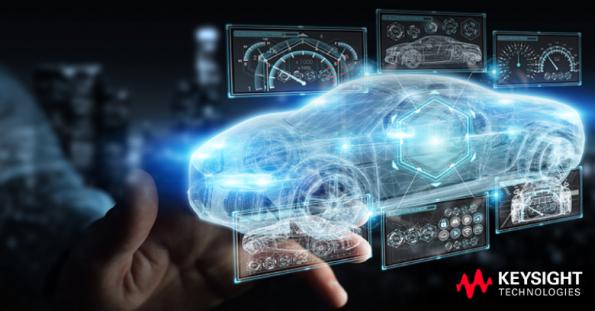 Test of Complex Autonomous Vehicle Designs
