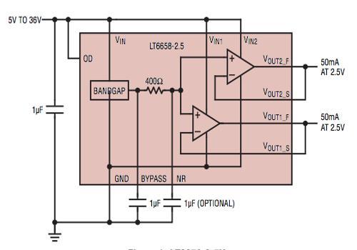 Linear Tech: Build a Precision Low Noise 5A Power Supply