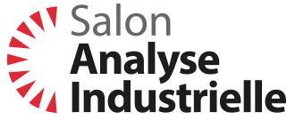 Salon Analyse Industrielle le 22 et 23 septembre 2021