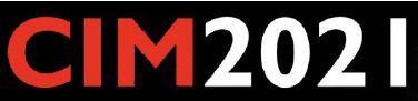 CIM 2021 du 7 au 9 septembre