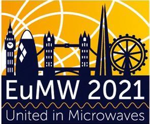 European Microwave Week 13 au 18 février 2022