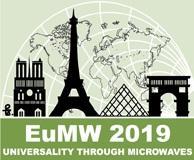 European Microwaves Week 29 sept - 4 octobre 2019